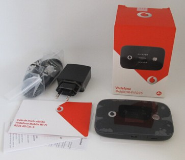 HuaWei R226(E5786) LTE-AdvancedCat6 300 mbps