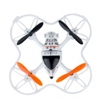2.4Ghz 0.3mp Camera Drones Remote Control Toys 4 Channels Four axis Craft instruction