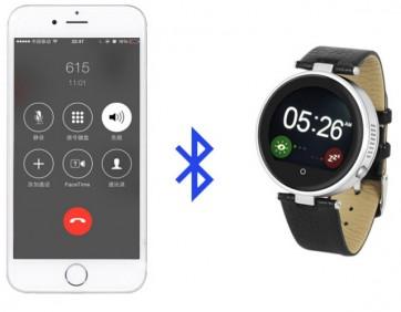 Bluetooth Smart Watch Fashion Digital Wrist Smartwatch Phone Heart Rate Monitor Fitness Tracker New