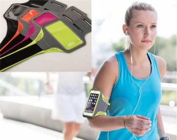Sport running Armband  case for iPhone 6 6S PLUS / 4.7