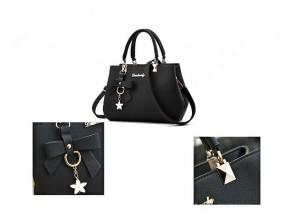 New 2017 Fashion Women Shoulder Bag Female PU Leather Casual Shoulder Bag Brand Designer Handbag High Quality ladiesTrapezer Bag