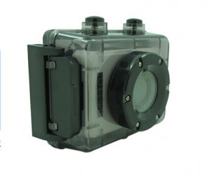 720P Underwater Camera 1.8 inch TFT LCD 10m  Waterproof