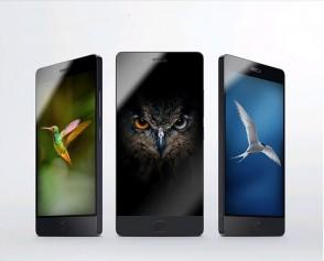 "SMARTISAN 4G RAM 32GB ROM Smartphone 5.5"" Smartsan OS 3.6 MSM625/626 2.2GHz 3500mAh"
