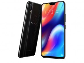 "Vivo  Z1  Global Rom  Mobile Phone Android 8.1 4G LTE SDM660AIE Octa Core 6.26"" 2280*1080 19:9 4G+64G"